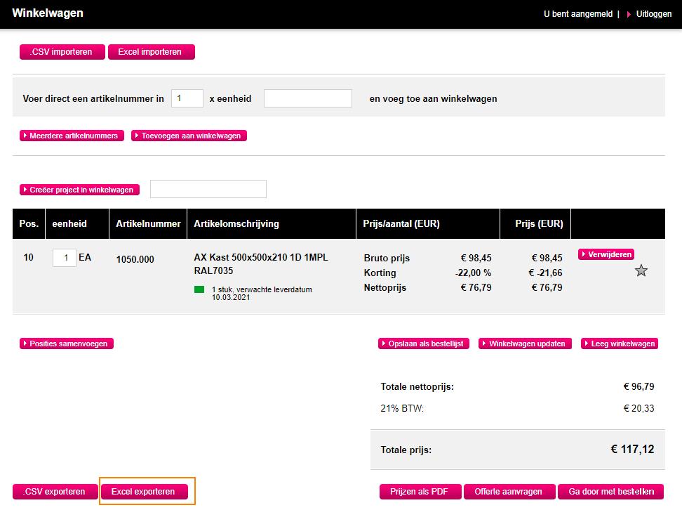 Rittal-webshop-overzicht-bestellingen