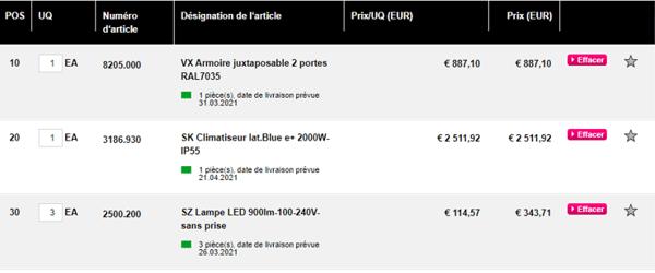 Rittal-webshop-winkelwagen-fr